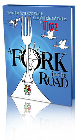 A FORK ON THE ROAD