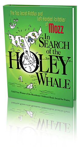 IN SEARCH OF THE HOLEY WHALE